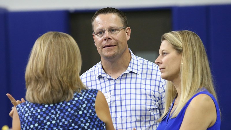 Laird Veatch named University of Memphis Director of Athletics